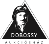Dobossy Aukciósház Logo